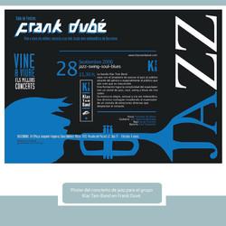 Publicidad para Klac Tam Band