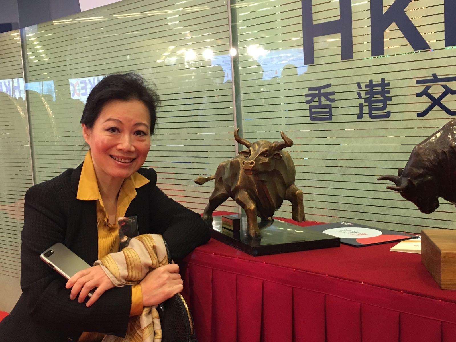 'Shenzhen Connect'