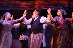 Fiddler on the Roof at MTW