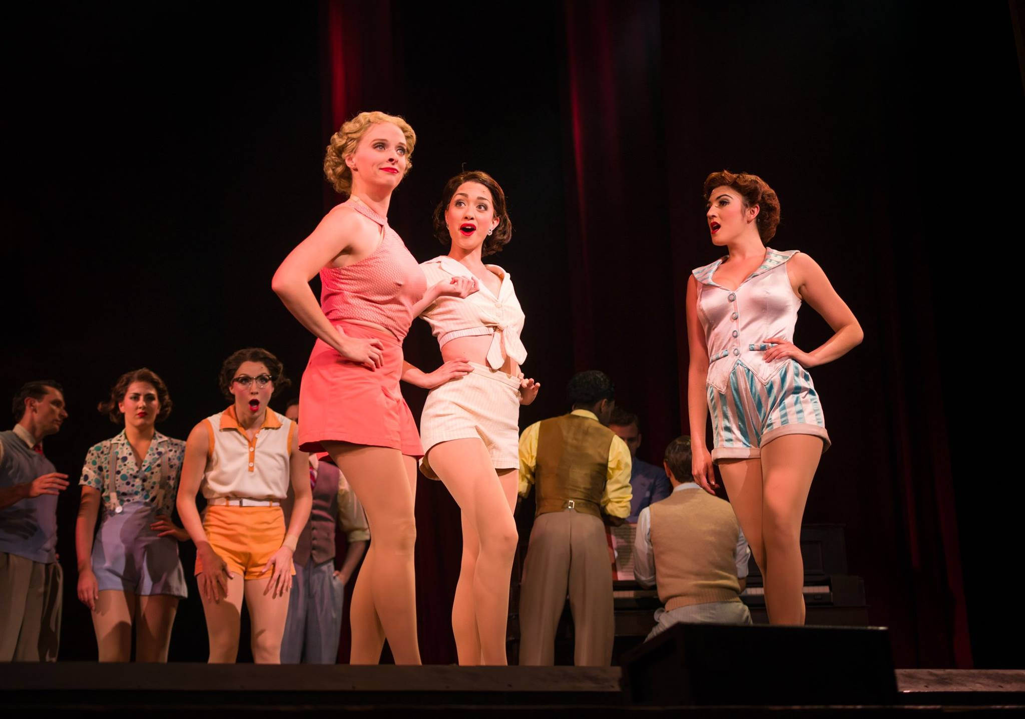 42nd Street National Tour