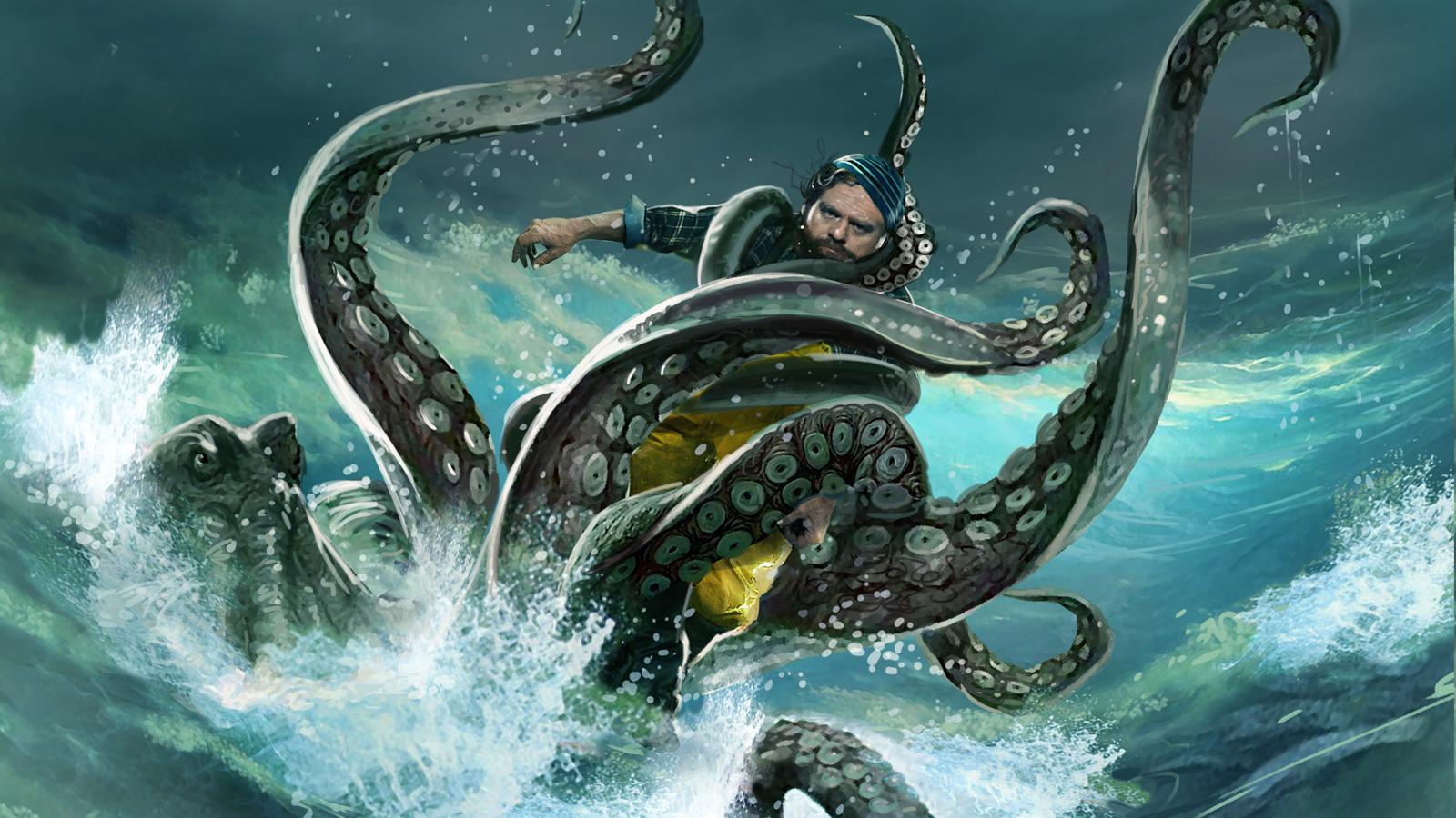 octopussite