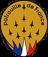 PAF-Patrouille de france - meeting de roanne