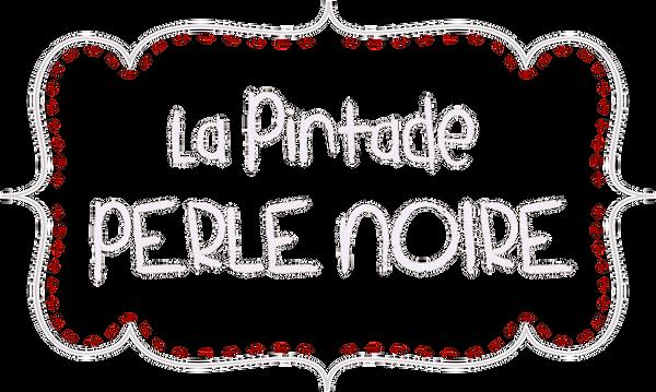 Logo Pintade Perle Noire