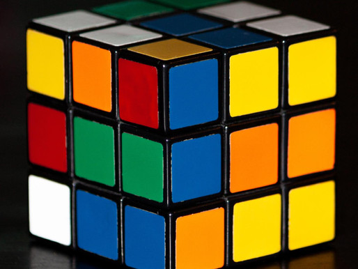 Puzzling Cancellation of Rubik's Cube Trademark