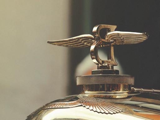 Bentley Motor's Trademark Issues