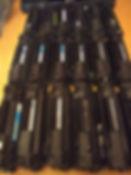 Картриджи HP CE285A в Сервис Лидере