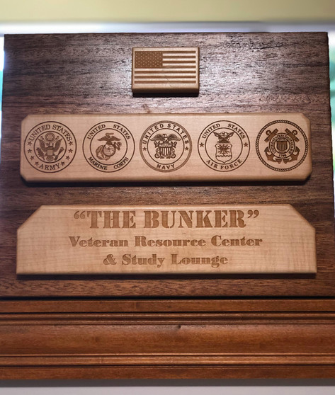 Reintroducing the Bunker