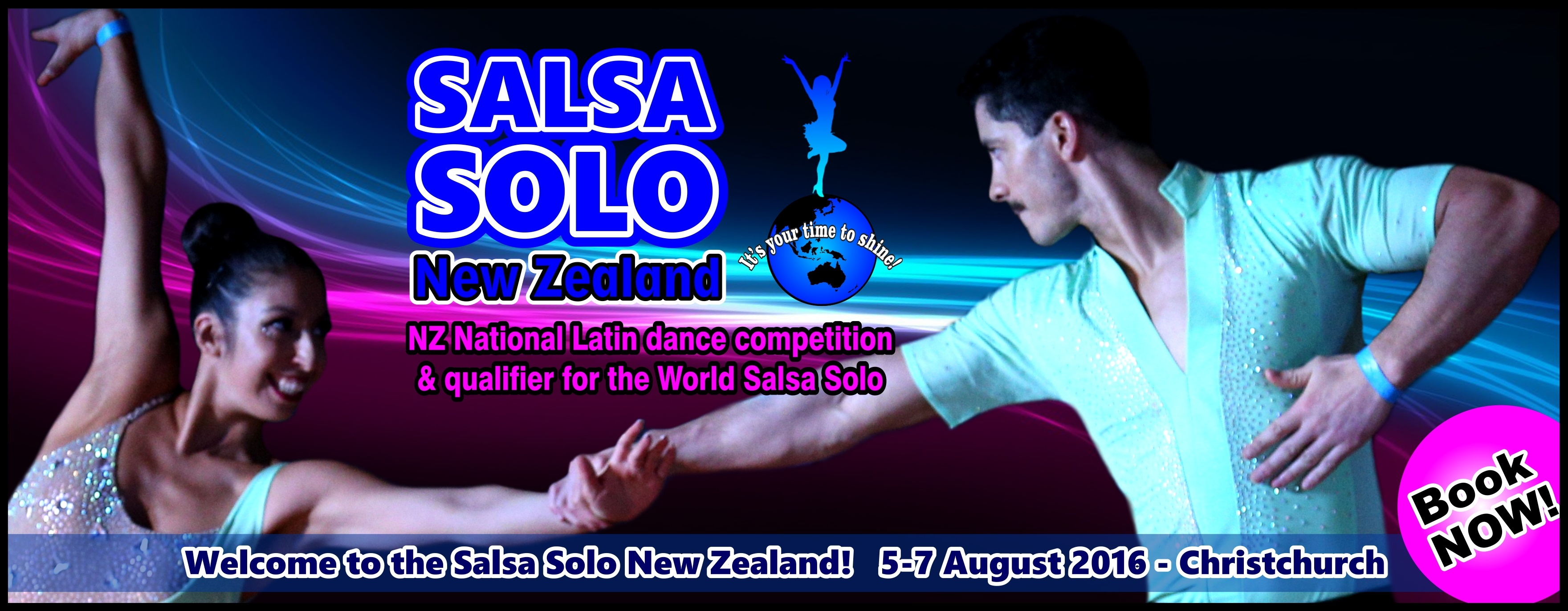 Salsa Solo New Zealand