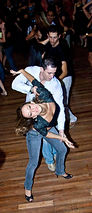 A Celeration of Latin Dance and Culture