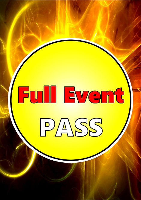 FULL EVENT PASS