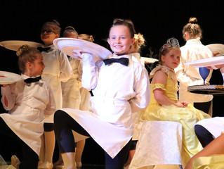 Day 5 of 30: Dance Recital and Week Recap