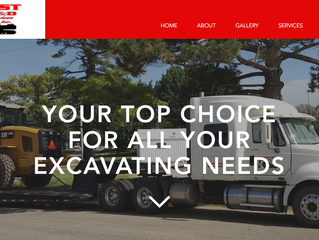 Website Overview: Midwest M&D Services Inc.