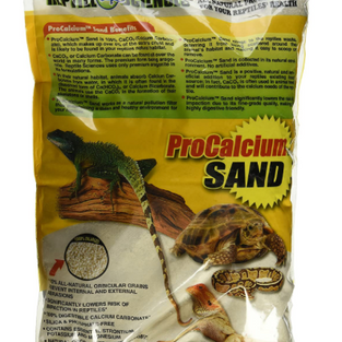 Calcium Sand