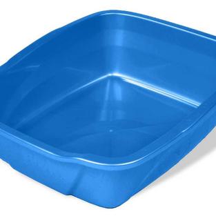 Small litter pan