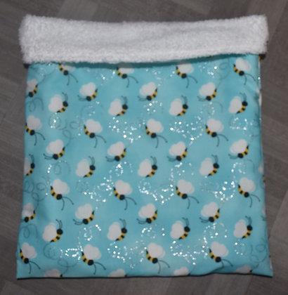 Bath Time Snuggle Dry Bag