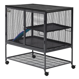 Cage Option #1