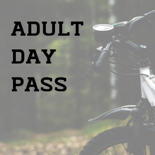 Adult Day Pass