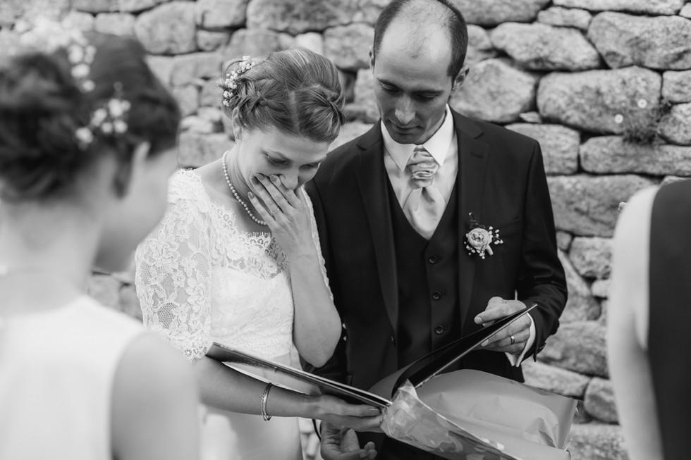 mariage clos trévannec