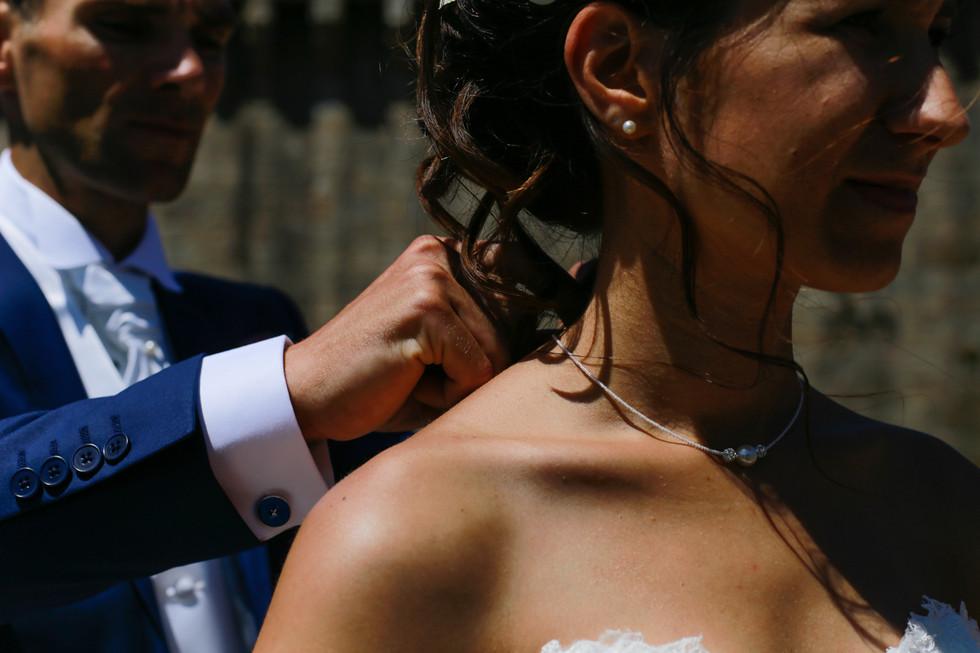 Mariage Quiberon