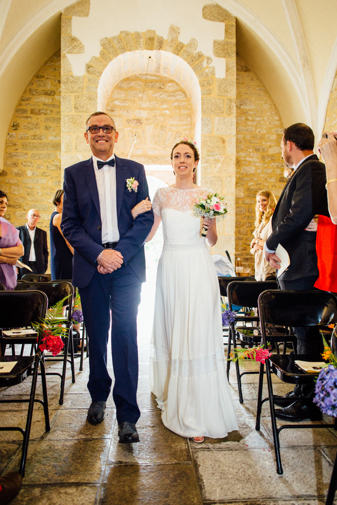 mariage chapelle guidel