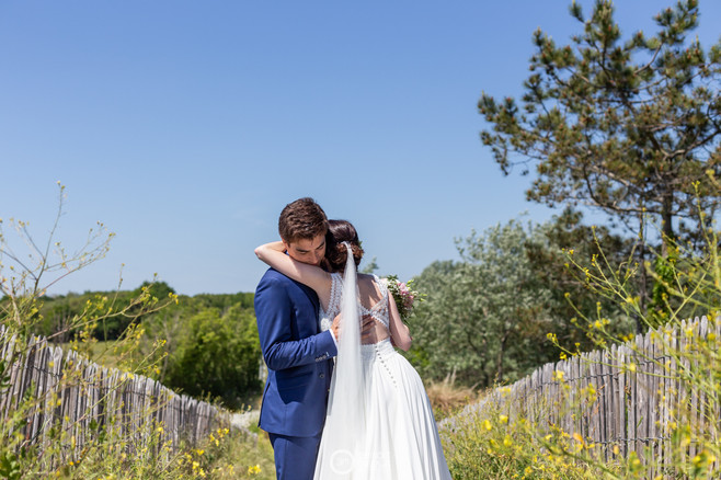 mariage fouesnant