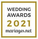 wedding award.JPG