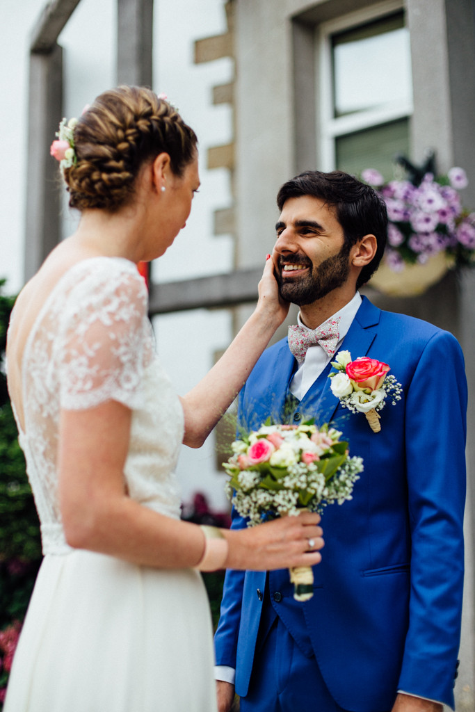 mariage mairie guidel