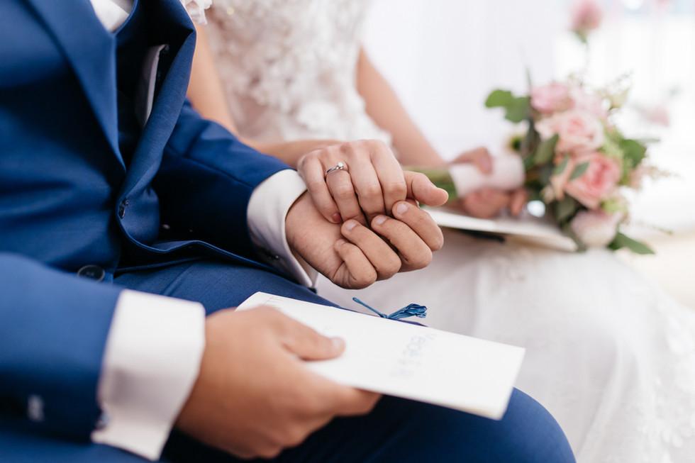 mariage terrasses de l'aber