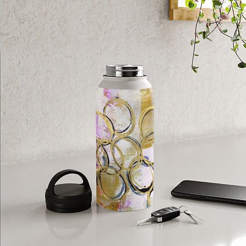 Coralia Water Bottle