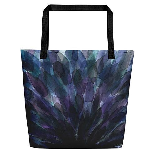 Radiate Beach Bag
