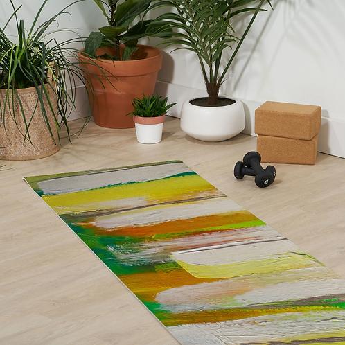 Encounters Yoga Mat