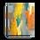Thumbnail: Life 4 Abstract Canvas Print