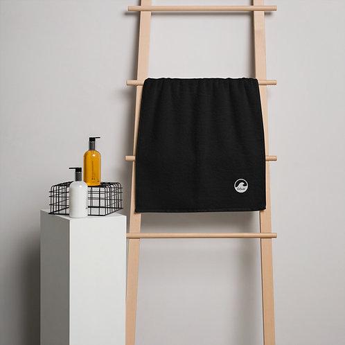 SoBudd Turkish cotton towel