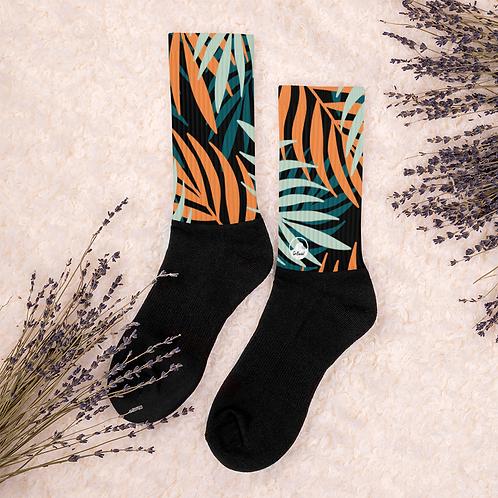 SoBudd Tropical Socks
