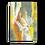 Thumbnail: Life 1 Abstract Canvas Print