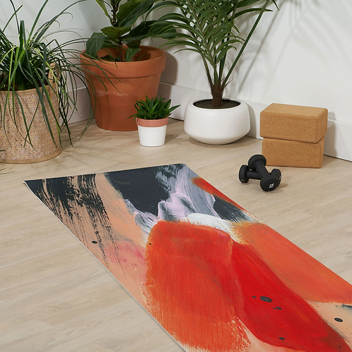 Fearless Yoga Mat