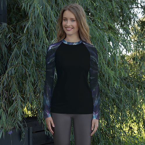 Radiate SoBudd Women's Rash Guard