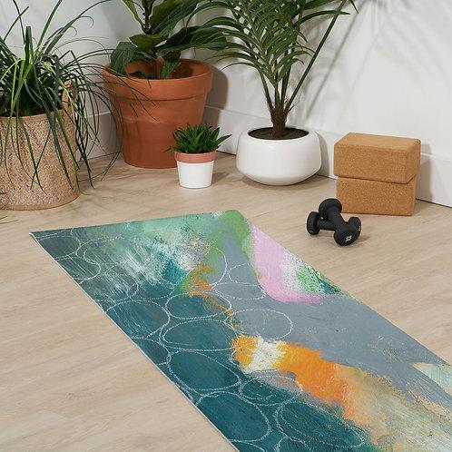 Urban Shades Yoga Mat