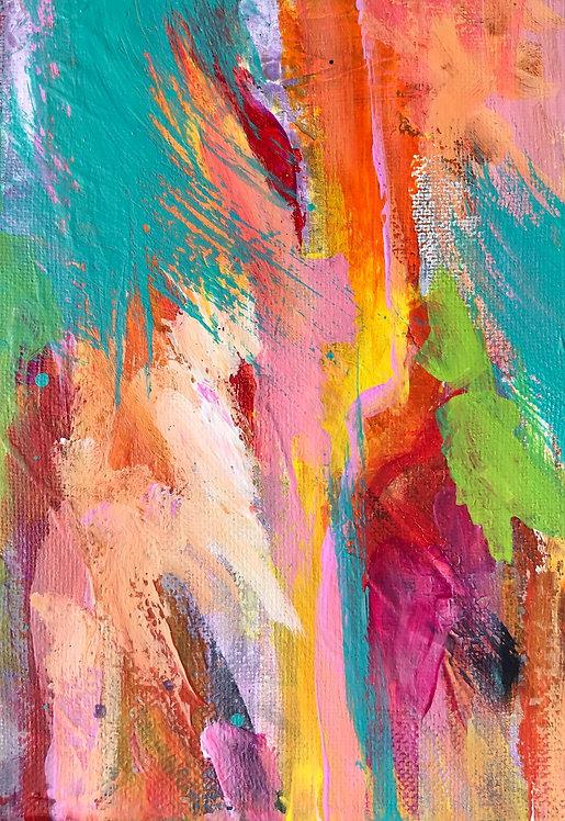 Color Tide
