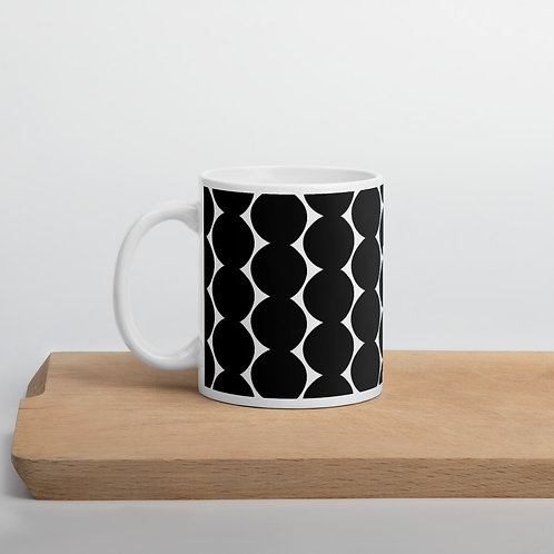 Locked in Mug by SoBudd