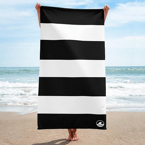 SoBudd Beach Towel