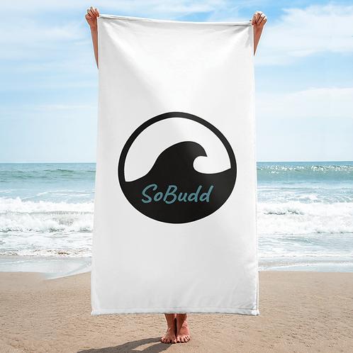 SoBudd Towel