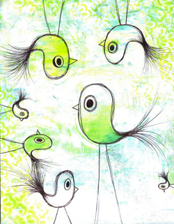 Birdss s