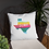 Thumbnail: Surf Texas White SoBudd Pillow