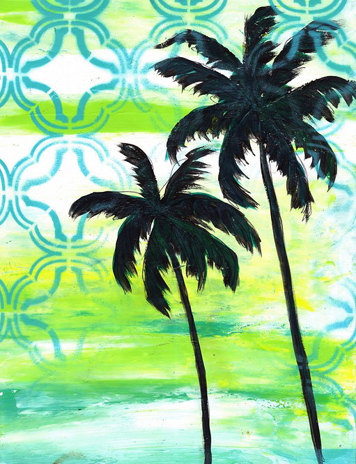 Dreamland Palms