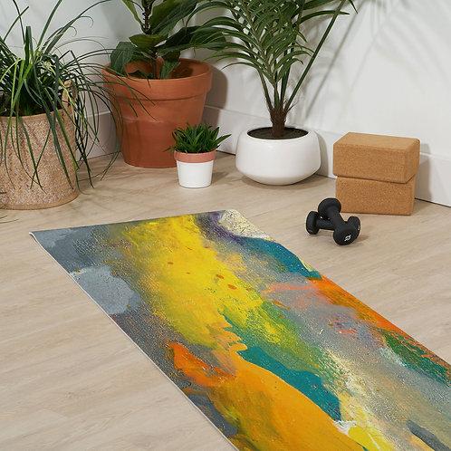 Life IV Yoga Mat