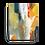 Thumbnail: Life 2 Abstract Canvas Print