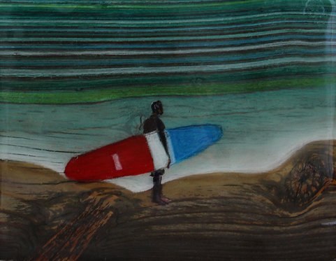 SOLD! Surf Check