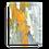 Thumbnail: Life 3 Abstract Canvas Print