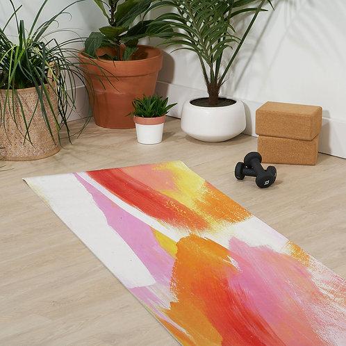 Sugar Shack Yoga Mat